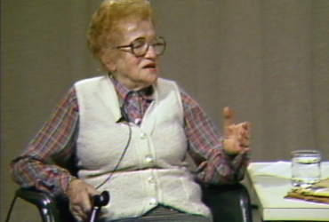 Ava Elson