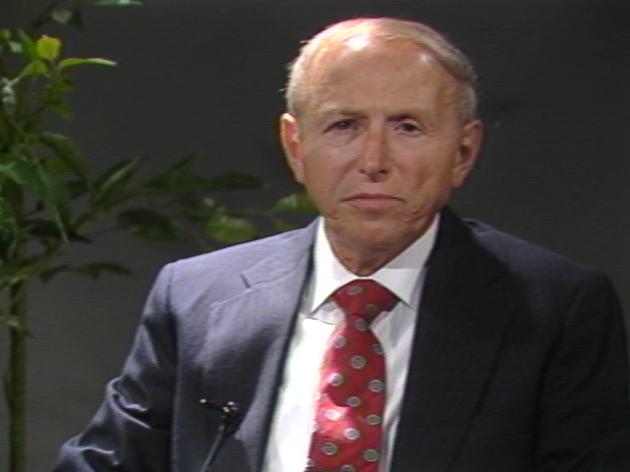 Henry Lefman