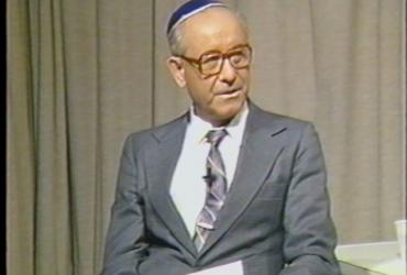 Hyman Laufer