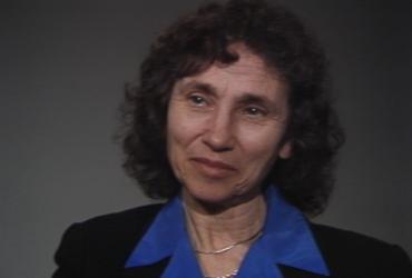 Liane Reif-Lehrer