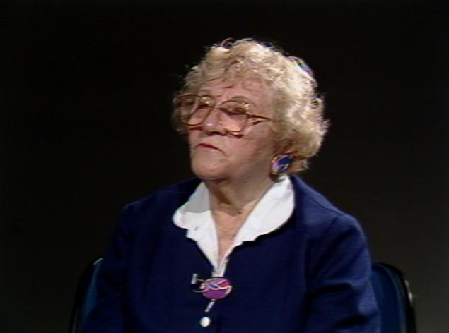 Mira Kirshner