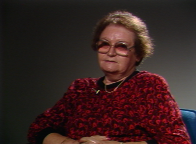 Mirian Stroyman