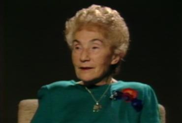 Bronia Schonberg
