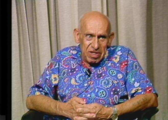 Victor Penzer